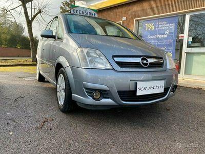 usata Opel Meriva 1.4 Metano