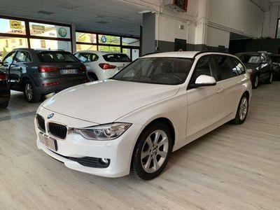 usata BMW 316 316 d Touring Luxury