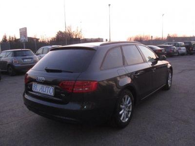 usata Audi A4 Avant 2.0 TDI 143 CV F.AP. multitronic