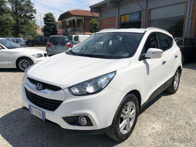 used Hyundai ix35 1.7 CRDI - 2013 -Unico Proprietario