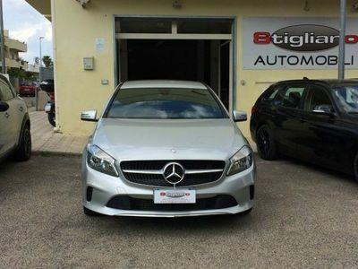 used Mercedes A180 d Business TELEC POST KM CERTIFICATI