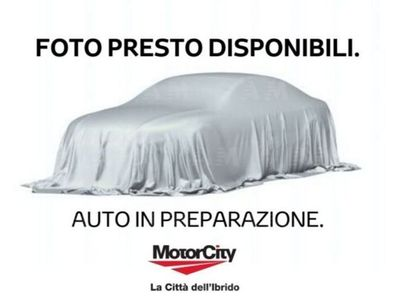 usata Toyota RAV4 Hybrid 2WD Style del 2017 usata a Roma