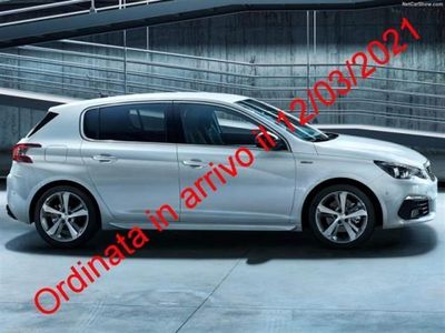 usata Peugeot 308 BLUEHDI 130 EAT8 S&S STYLE DEL 2021