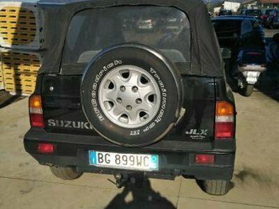 usata Suzuki SX4 - 1991