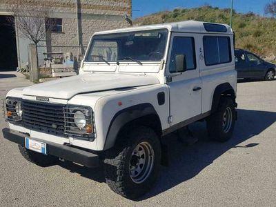 usata Land Rover Defender -