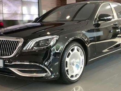 usata Mercedes S650 Maybach