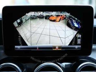usata Mercedes C43 AMG AMG C450 - 4MATIC - CRONOSERVICE - UFFITA - TETTO Benzina