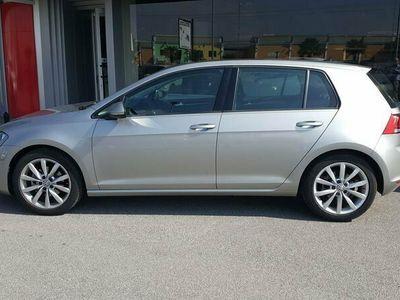 usata VW Golf 1.4 tsi sport edition 5p. Bluemotion technology