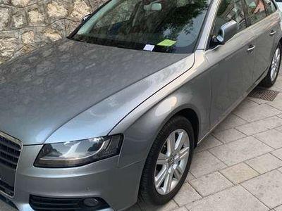usata Audi A4 s-line