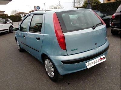 usata Fiat Punto usata del 2002 a Pietrasanta, Lucca