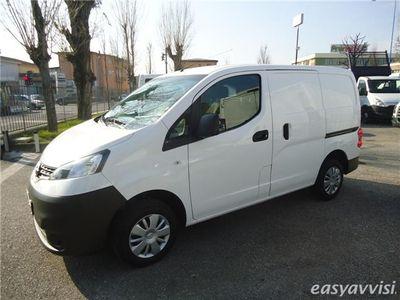 usado Nissan NV200 2014 - EURO 5