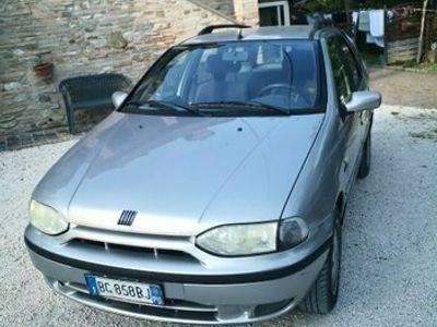 usata Fiat Palio weekend 1700td