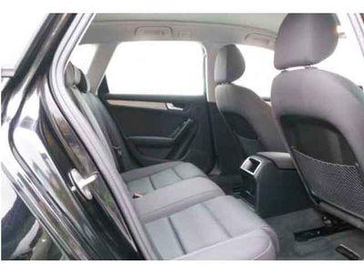 usata Audi A4 Avant 2.0 TDI DPF 2012 Cambio Manuale Navigatore