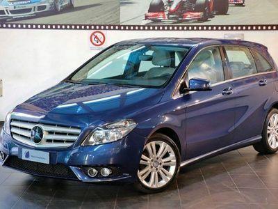 usata Mercedes B180 CDI Automatic Executive