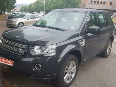 używany Land Rover Freelander 2.2 SD4 S.W. SE