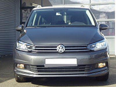 usata VW Touran Join Tsi Dsg +16 Zoll+ 7 Sitze+kamera+pdc