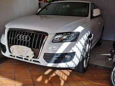 usata Audi Q5 2.0 TDI 170 CV quattro S tronic