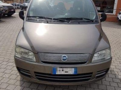 second-hand Fiat Multipla 1.9 MJT Active