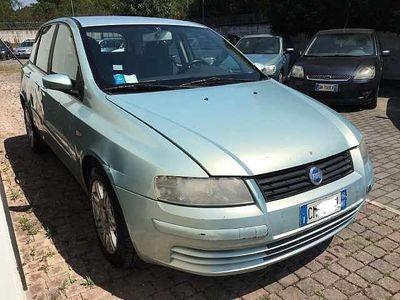 usata Fiat Stilo 1.9 JTD 5 porte Dynamic del 2004 usata a Ottaviano