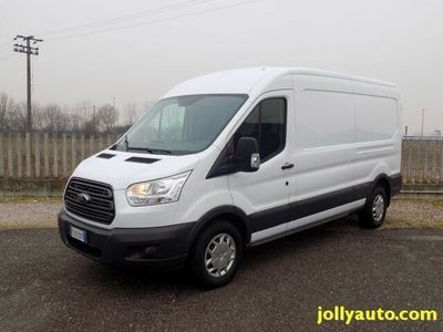usata Ford Transit 330 2.0TDCi EcoBlue 130CV L3H2 Furgone Entry