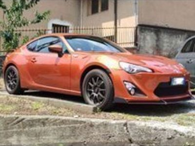 usata Toyota GT86 Limited Edition