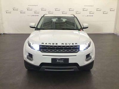 usata Land Rover Range Rover evoque 5 Porte 2.0 Si4 Pure