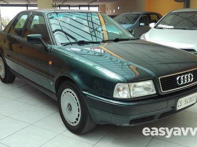 usata Audi 80 1.6i cat benzina