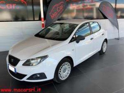 usata Seat Ibiza 1.2 70 CV 5p. Reference Benzina
