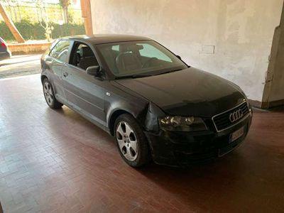 usata Audi A3 2.0 16V TDI Attraction
