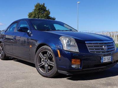 usata Cadillac CTS 3.2 V6 Elegance GPL