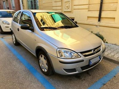 gebraucht Opel Corsa 1.0i 12V cat 3 porte Club