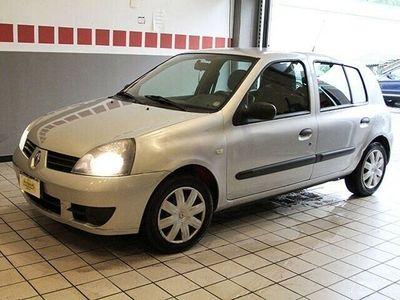 usata Renault Clio Clio Storia 1.2 5 porte ConfortStoria 1.2 5 porte Confort