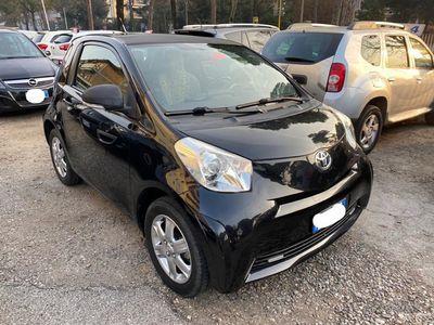 usata Toyota iQ - 2010