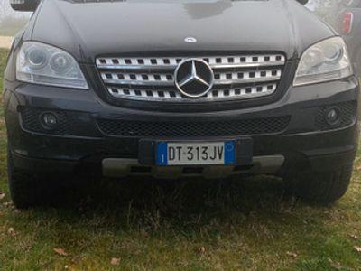usata Mercedes ML280 Sport perfetta