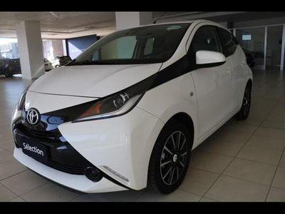 usata Toyota Aygo 1.0 x cool 5p my15