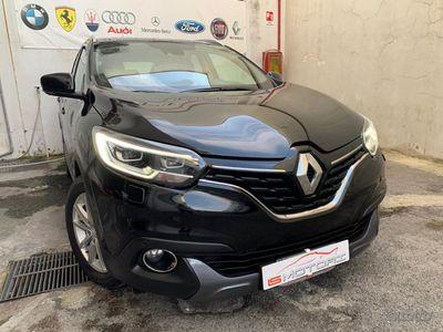 used Renault Kadjar 1.6 dci 130 Cv Energy Bose