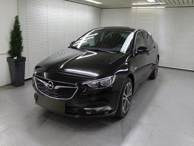 gebraucht Opel Insignia Country Tourer Grand Sport 1.5 Dire Injectionturbo Dynamic