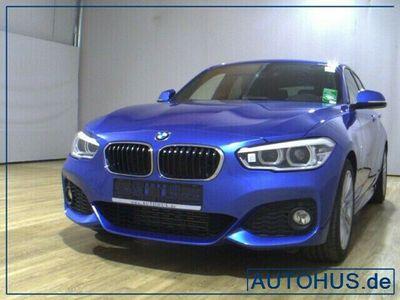 usata BMW 118 M SPORT AZIENDALE KM CERTIFICATI GARANZIA 12 MESI