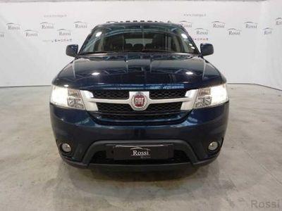 usata Fiat Freemont 2.0 Multijet 170 CV Urban rif. 10461419