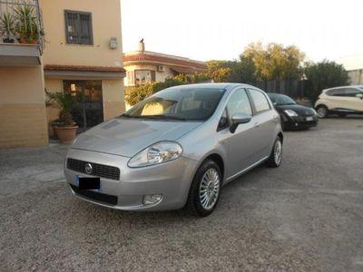usata Fiat Grande Punto 1.2 5 porte del nord italia rif. 13138424