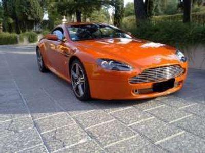 usata Aston Martin V8 Vantage Coupé Sportshift rif. 12088501