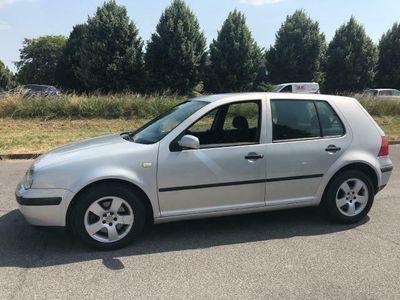 käytetty VW Golf 1.9 TDI/110 CV cat 5 porte Highline*CLIMA*CERCHI