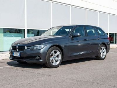 usata BMW 318 Serie 3 F/30-31-34 d touring Business Advantage