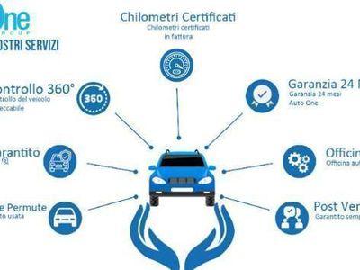used Ford C-MAX 1.5 TDCI 120 CV TITANIUM POWERSHIFT NAVIGATORE