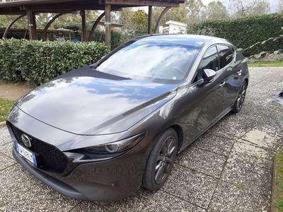 usata Mazda 3 2.0L Skyactiv-G M-Hybrid Exclusiv