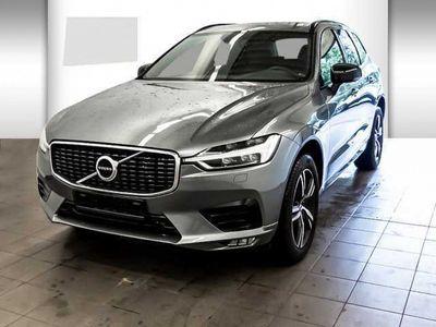 usata Volvo XC60 T4 Geartronic R-design,ladepro,winterpro,licht,m&s