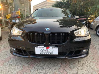 usata BMW 530 Gran Turismo Serie 5 G.T. (F07) xDrive Futura