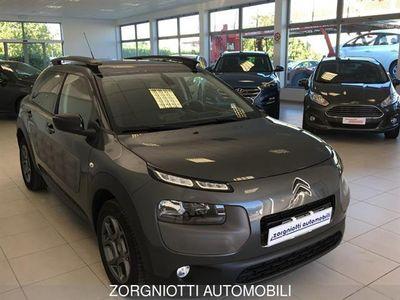 usata Citroën C4 Cactus BlueHDi 100 S&S Shine
