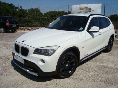usata BMW X1 xDrive20d Automatica