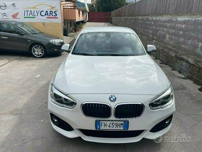 usata BMW 118 Diesel MSPORT